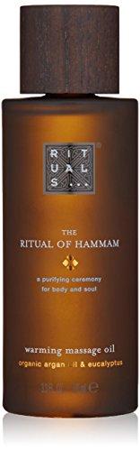 RITUALS The Ritual of Hammam Massage Oil