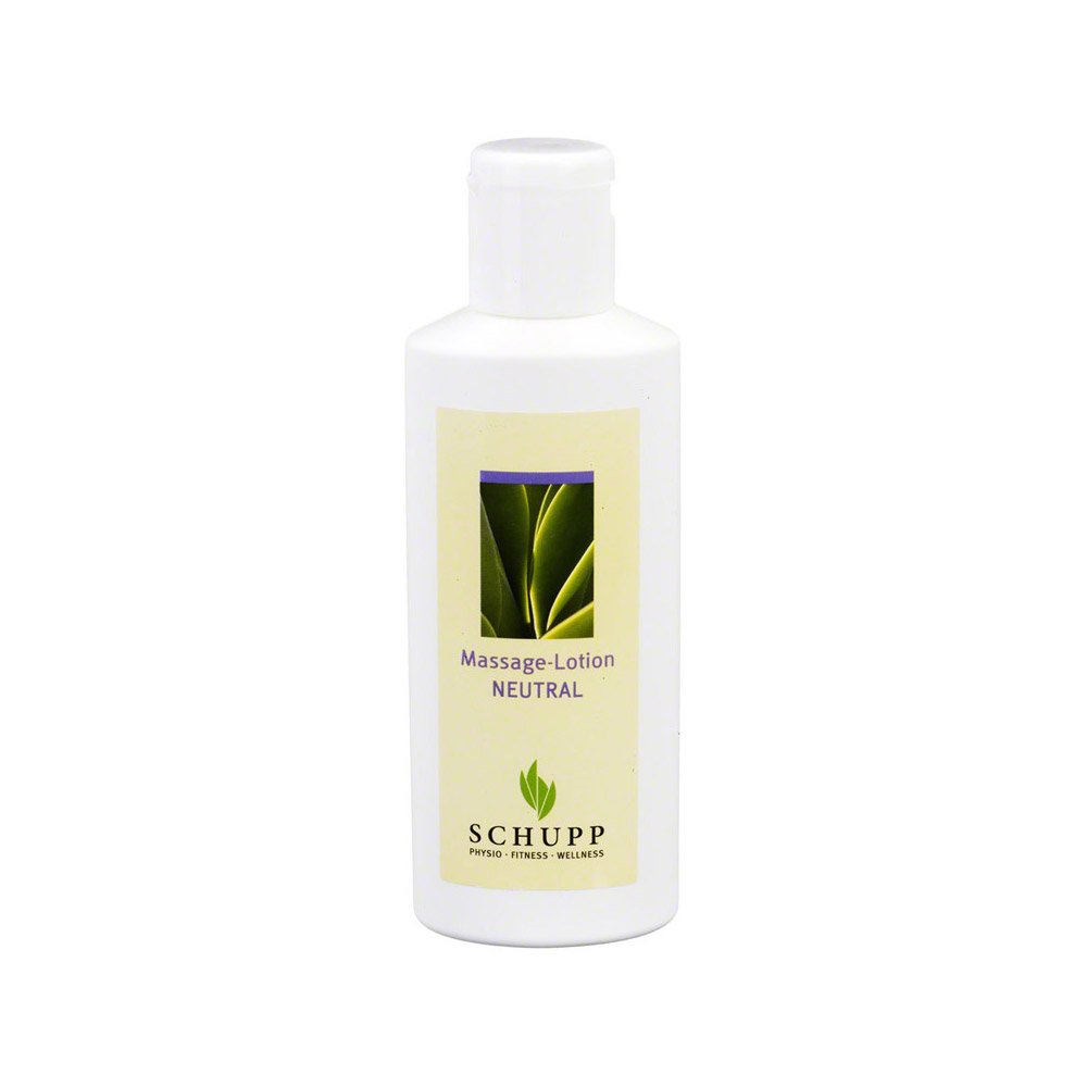 Schupp Massage Lotion