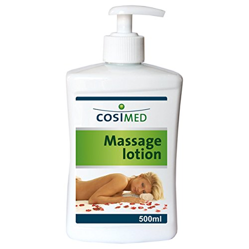 Massagelotion neutral, 500 ml