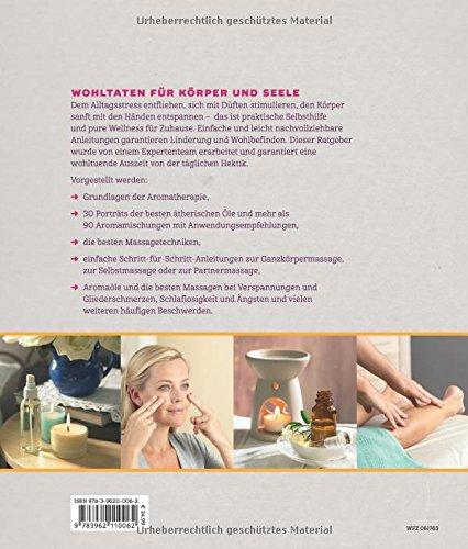 Wellness für zuhause - Sanfte Massagen mit ätherischen Ölen - 2