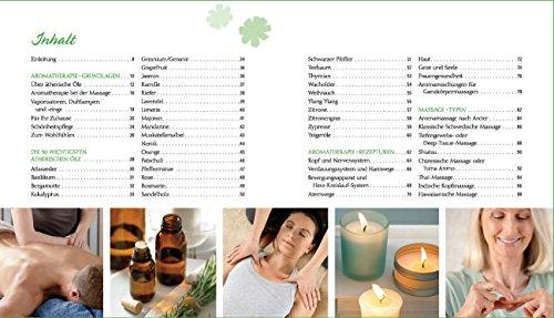 Wellness für zuhause - Sanfte Massagen mit ätherischen Ölen - 3