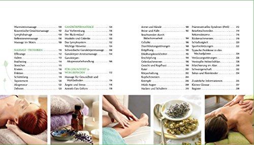 Wellness für zuhause - Sanfte Massagen mit ätherischen Ölen - 4
