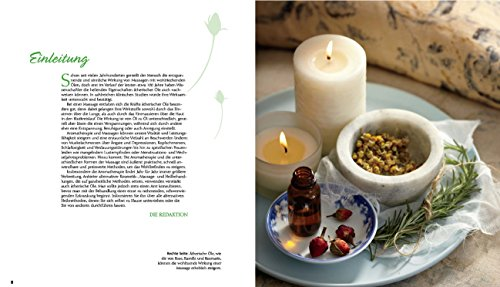 Wellness für zuhause - Sanfte Massagen mit ätherischen Ölen - 5