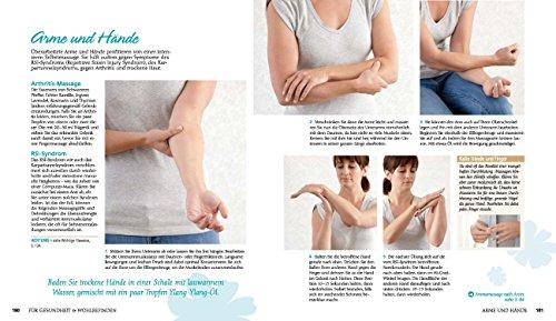 Wellness für zuhause - Sanfte Massagen mit ätherischen Ölen - 7