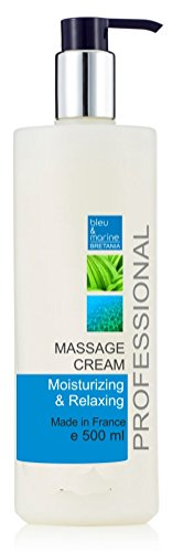 Professionelle Massage Vitamin E Feuchtigkeitscreme 500 ml Neutral