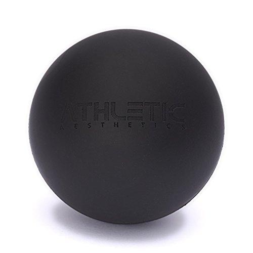 Lacrosse-Ball + Mobility Guide - Als Massage-Ball und Faszien-Ball
