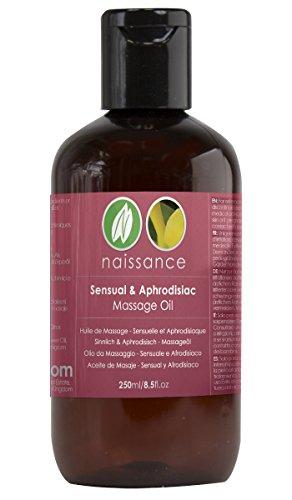 Naissance Sinnliches & Aphrodisisches Massageöl