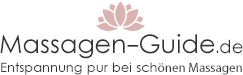 Logo - Massagen-Guide.de
